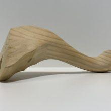 Cabriole Leg Large