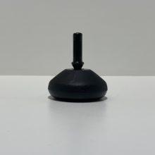 Plastic Black Glide