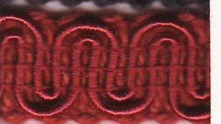 Scroll Gimp 101 Cherry