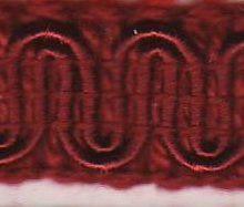 Scroll Gimp J18 Wine