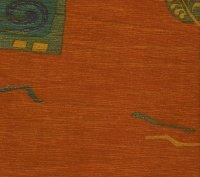 DJF Maquarie Rust
