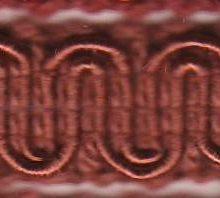 Scroll Gimp K32 Sandal