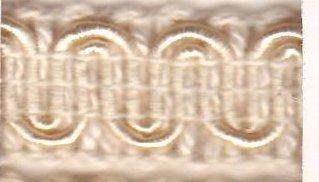 Scroll Gimp  B01 Natural