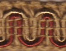 Scroll Gimp PR02 Flambe