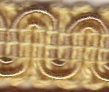 Scroll Gimp PR07 Honeysuckle