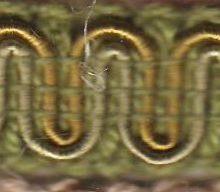 Scroll Gimp PR12 Peridot