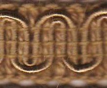 Scroll Gimp E16 Camel
