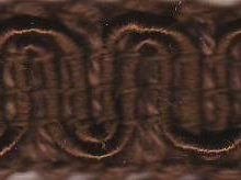 Scroll Gimp E29 Bison