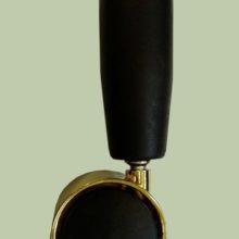 Leg & Caster Gold F30408