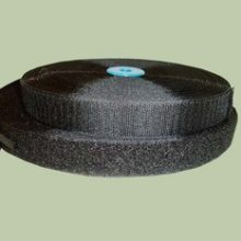 Hook and Loop Velcro 25mm Black