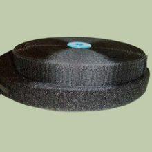 Hook and Loop Velcro 25mm Black