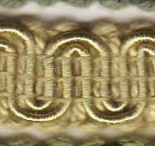 Scroll Gimp L62 Honeydew