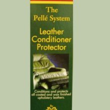 Leather Conditioner Protector