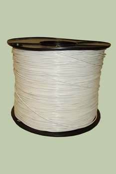 Piping Cord Hollow PVC 4mm