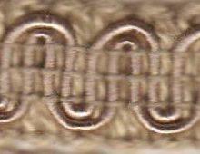 Scroll Gimp C12 Sandstone
