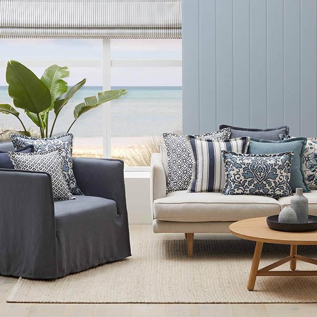 Montauk — fabrics in Tuncurry, NSW